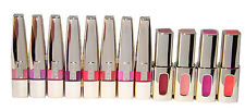12 x Loreal Carrese & Color Riche  Lip stain / gloss | 12 shades | RRP £96+
