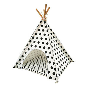 Free Love@ dot design  Pet Kennels Pet Play House Dog Play Tent Cat /Dog House