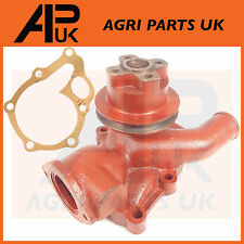 NEW David Brown Water Pump c/w Pulley Gasket 850,880,890,950 implematic Tractor
