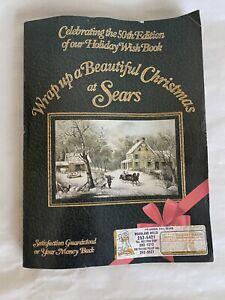 Sears Wish Book 1982 Christmas Catalog He-man GI Joe Dungeons and Dragons