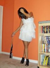 Zara Tiered Mini Dresses for Women