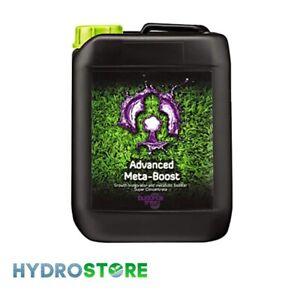 Buddhas Tree Advanced Meta-Boost - 5 Litres. 5L. 5ltr. Nutrient. Hydroponics.