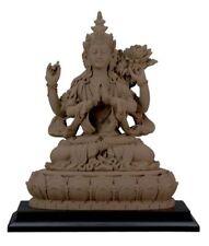 Avalokiteshvara Buddha Sculpture Statue Figurine
