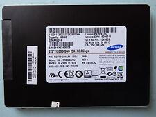Samsung SSD MZ-7PA1280 /0L1   FW: DXT05L0Q   128 GB