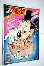 Le journal de Mickey  -du  n° 1001 au 1999 - 1  numéro au choix