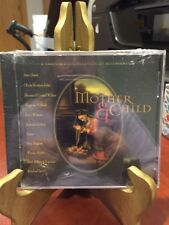 Mother & Child: A Christmas Celebration of Motherhood by Various (CD 1995) NEW