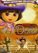 Dora the Explorer - Cowgirl Dora [New DVD] Full Frame, Dolby