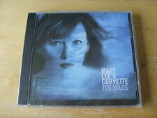 CD - Mary Lee's Corvette - 700 MILES      *NEW , SEALED**FREE P&P*