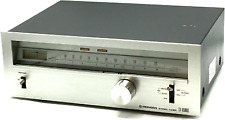 Pioneer TX-6500II AM-FM Stereo Tuner Tested and Working