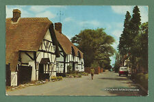 1969 PC VIEW OF CROPTHORNE, WORCESTERSHIRE
