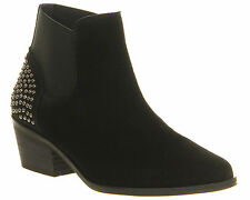 Pull On Ankle Boots OFFICE for Women