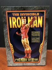 Bowen Designs The Invincible Iron Man Classic Version Statue TAMP0214