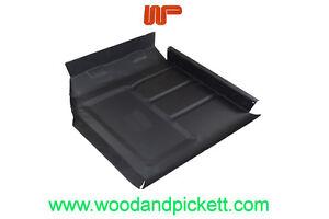 CLASSIC MINI - MAGNUM PANELS FLOOR PAN RH PANEL - 40-10-74-2
