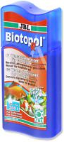 JBL Biotopol R 100 ml für 200 Liter,Wasseraufbereiter für Goldfische, Aquarium