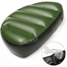 Schlauchboote Aufblasbares Luft Seat Portable Kissen für Boot im Freien kampierende Sitze S HC