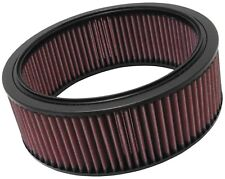 K&N Air Filter Fits 63-97 Chevrolet GMC Buick Pontiac Oldsmobile Cadillac