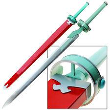 Anime Asuna Yuuki's Lambient Light Rapier Sword SAO Replica