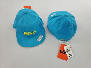 new NIKE kids unisex hat 6.0 9A8015-687-KF Marina blue 8-20 $18