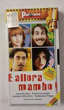 CS3> FILM VHS E ALLORA MAMBO
