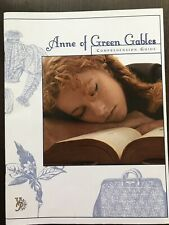 Anne Of Green Gables Reading Comprehension Guide