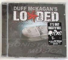 DUFF McKAGAN'S - LO*DED SICK - CD Sigillato