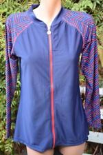 Autograph Swimsuit Cover up SunSmart Jacket Long Sleeve UPF 50t Rash Vest 14