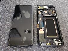 Brand New Samsung Galaxy S9 Plus G965U G965 LCD Digitizer Frame Screen - Black