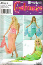 McCALL/'S #MP310 GIRLS FAIRY GOWN /& WINGS COSTUME PATTERN  2-5FF JUST RELEASED