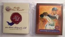 2013 HISTORIC AUTOGRAPH 1933 GOUDEY ORIGINALS 42 CARD REPRINT SET HOF