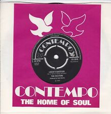 "THE EXCITERS..LOVER`S QUESTION..EXCELLENT 1974 CONTEMPO SOUL 7""..CS.2010"
