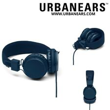 Urbanears Plattan Indigo Wired Headband Headphones -