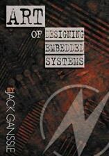 The Art of Designing Embedded Systems Edn Series for Design Engineers