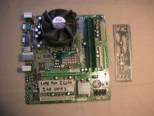 Biostar 945GZ Micro 775 Se + Core Duo E4500 +2 GB ddr2 + Cooler 775