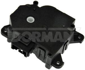 Dorman 604-947 Air Door Actuator - Mode For 97-03 Toyota Camry Solara
