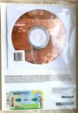 New Microsoft Windows XP Professional SP2 Version 2002. CD & Product Key !!!