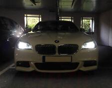 2x Philips D1S Lampade Xenon Hid 35W Bianco 5000K BMW Serie 5 F10 F11 2010-2016