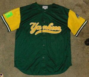 Starter Jersey Yankees Messersmith Size XL