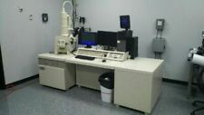 Amray M 1848 Scanning Electron Microscope Sem With Robinson Detector And 4pi