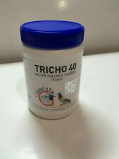 Tricho 40 Water Soluble Powder 100grm (work against Canker)