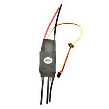 RC Barco Auto Parts-Brushless ESC Regulador electrónico de la velocidad