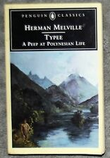 Herman Melville Typee A Peep at Polynesian Life