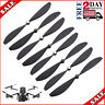 Propellers 4 Pairs Blades Accessories for GoPro Karma Drone Self-Tightening