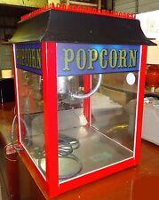 Paragon Vintage Style 1911 Popcorn Machine