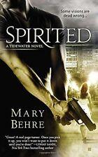 NEW - Spirited (A Tidewater Novel)