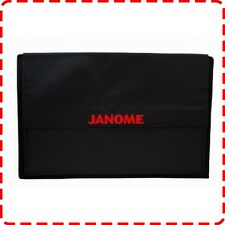 Janome Semi Hard Cover for MC7700QCP, MC8200, MC8900 Horizon 9mm Case Dust