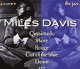 DAVIS Miles - Suave : the jazz... - CD Album