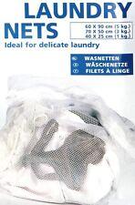 3 Stück Wäschenetze Wäschesäcke Wäschenetz Wäschesack Wäschebeutel Wäschesammler