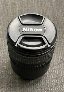 Nikon Nikkor AF-S VR 24-120 mm f/3.5-5.6 Manual Focus Only (AF Not Working)