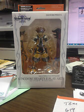KINGDOM HEARTS II PLAY ARTS special edition Sora master form