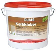 (3,49€/kg) Pufas Korkkleber 4kg